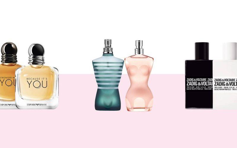 Les parfums ont-ils un sexe ?