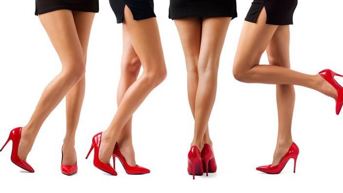 Le syndrome des jambes lourdes