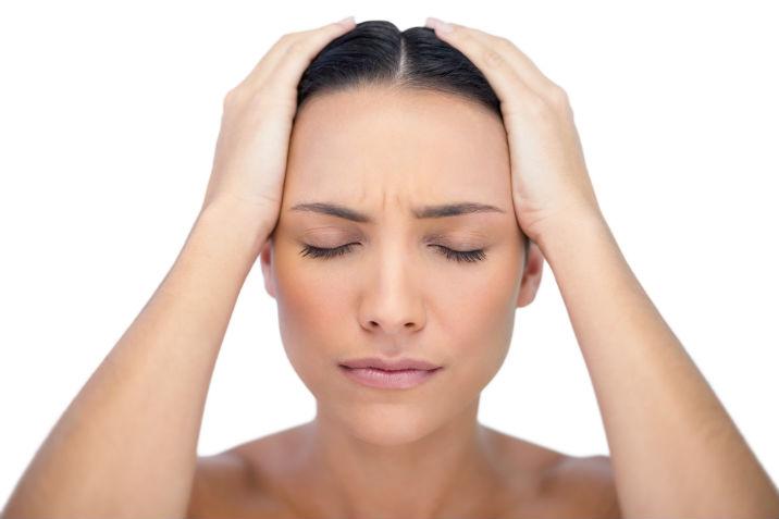 Migraine : stop au casse-tête !